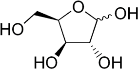 Xylofuranose
