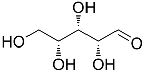 Xylose linear