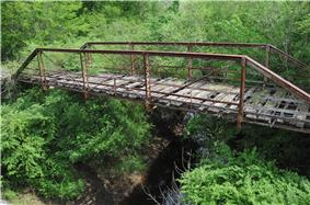 Yellow Creek Bridge