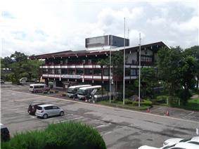 Yaita City Hall