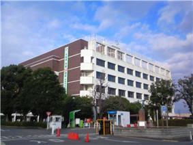 Yamato City Hall