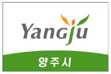 Official logo of Yangju