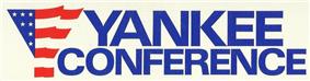 Yankee Conference logo