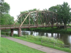 Old Yankton Bridge