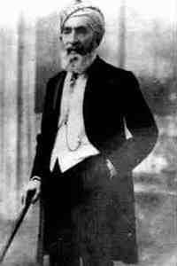 Mohammad Yaqub Khan of Afghanistan