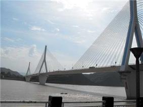 Yiling Bridge