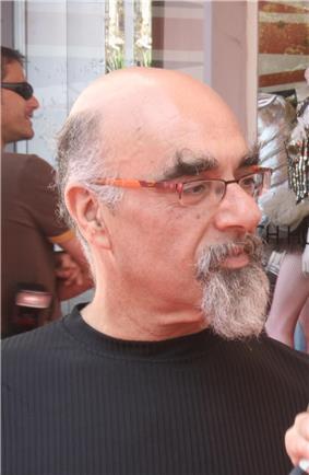 Yisrael Aharoni