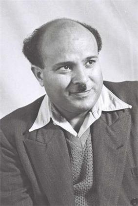 Yisrael Yeshayahu