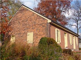 York Meetinghouse