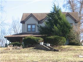 Frank K. Yost House