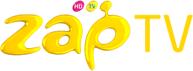 ZAP TV logo