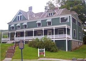 Zane Grey House