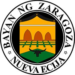 Official seal of Zaragoza