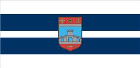 Flag of Osijek-Baranja County