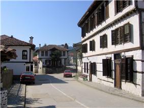 Zlatograd - Ethnological Complex