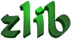 zlib logo