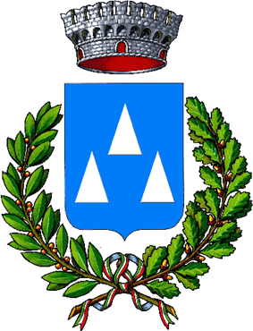 Coat of arms of Zuccarello