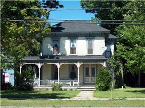 Zuidema-Idsardi House