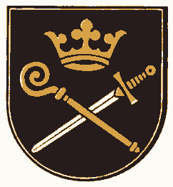 Coat of arms of Zuoz