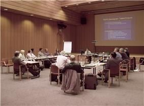 RT2 (Roundtable No 2) in Zurich in 2005.
