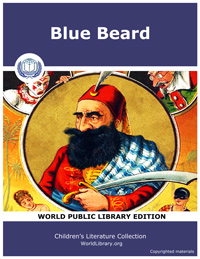 Blue Beard by
