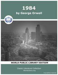 1984 by Orwell, George