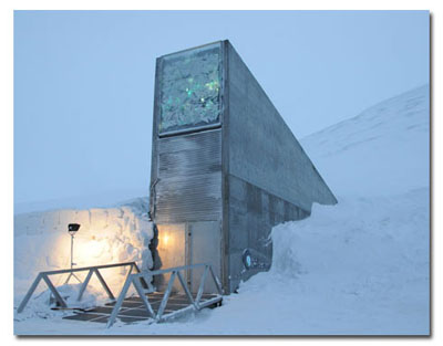 Seed Vault